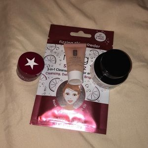 Pink Skincare Bundle! 💓